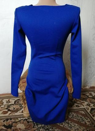 Платье дизайнерское 👁️👍4 фото