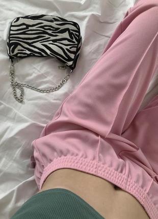 Ідеальні нові рожеві штани😍