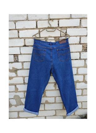 Классные джинсы cotton traders, мом , xxl, xxxl