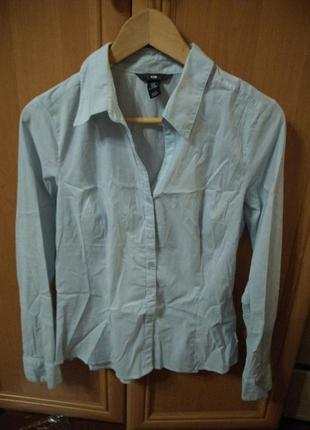 467e181391e Женские рубашки H M в Одессе 2019 - купить по доступным ценам ...