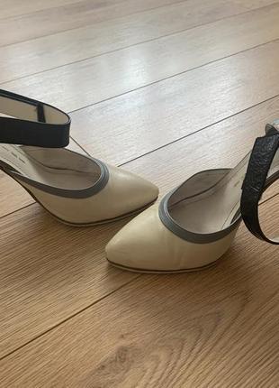 Туфли, босоножки fellini, италия