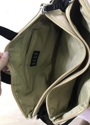 Карго сумка elle3 фото