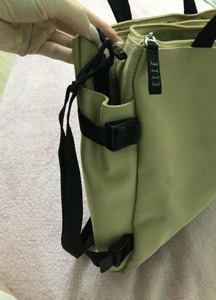 Карго сумка elle5 фото