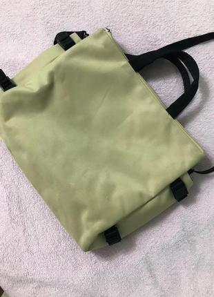 Карго сумка elle2 фото