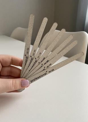 Пилочка пилочки для ногтей капелька kodi для маникюра