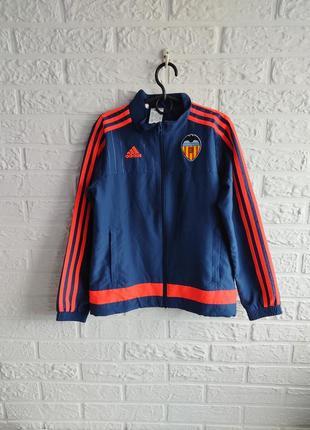 Спортивна куртка adidas valencia