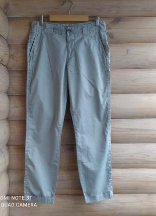 Легкие летние брюки от   closed