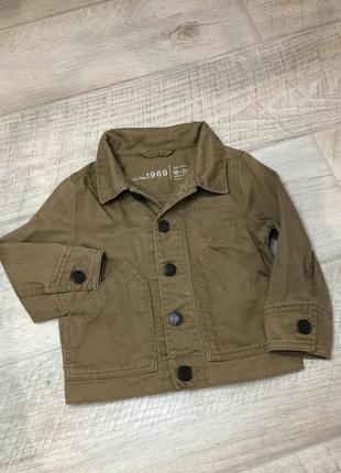 Куртка gap 18-24m