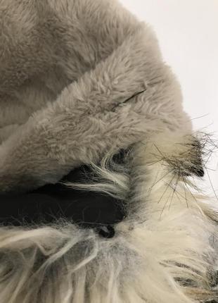 Оверсайз куртка bershka8 фото