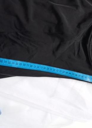 Коректирующий чёрный боди комбидрес с утяжкой утягивающее бельё батал баталити 110e8 фото