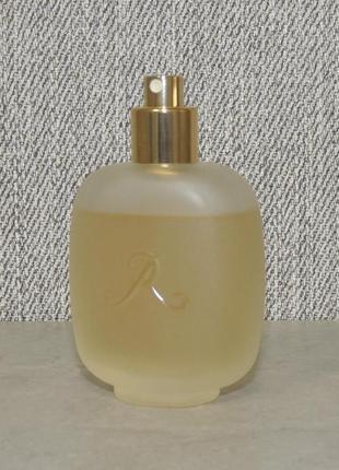 Les parfums de rosine la rose legere тестер для женщин оригинал