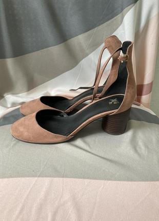 Туфли 25 см