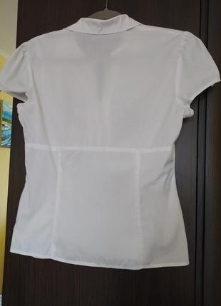 Літня блуза, сорочка від jennifer taylor2 фото