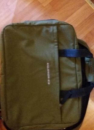 Дорожная сумка salomon