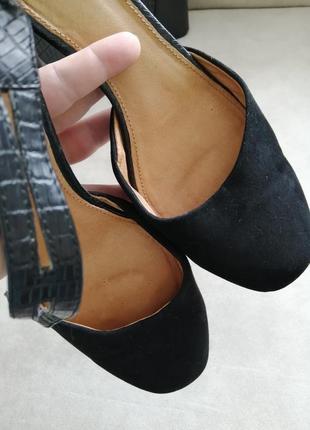 Мега круті босоніжки, туфлі, босоножки5 фото