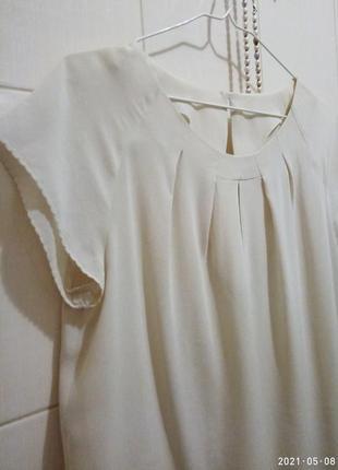 Шелковая блуза3 фото