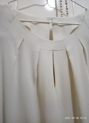 Шелковая блуза4 фото