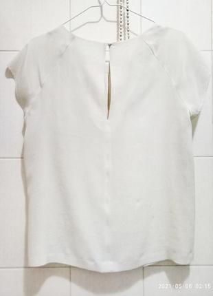 Шелковая блуза5 фото