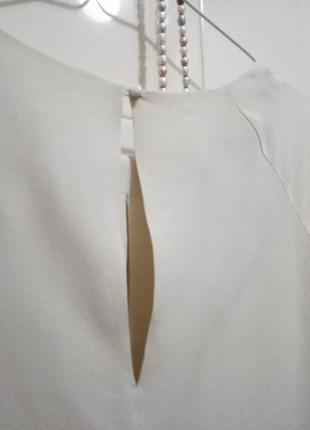 Шелковая блуза6 фото