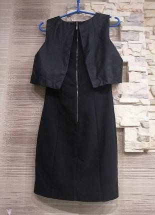 Платье zara 44-462 фото