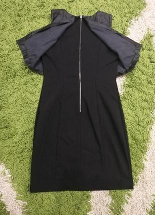 Платье zara 44-464 фото