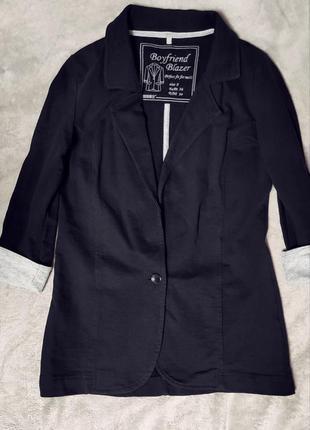 Блейзер пиджак жакет