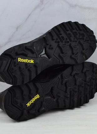 Кроссовки reebok gore-tex оригинал6 фото
