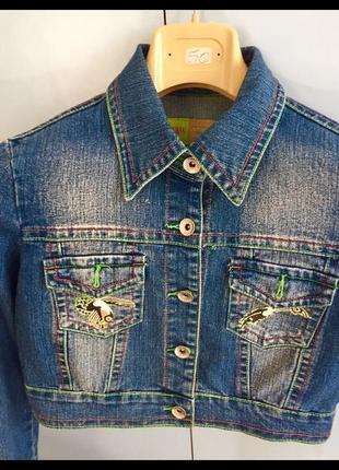 Sisley италия суперовый жакет пиджак10 фото