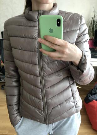 Демисезонная куртка calliope