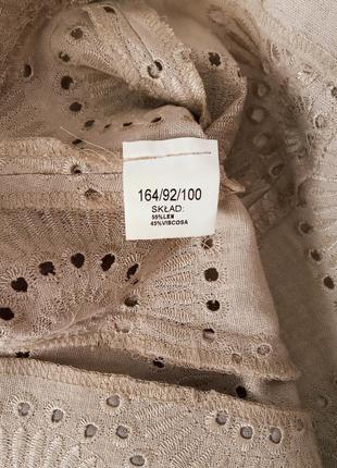 Піджак лляний дуже стильний3 фото