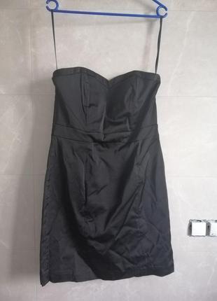 Платье маленькое коктейльное h&m