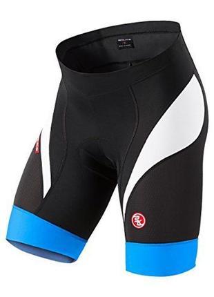 Велошорты souke cycling shorts (l)