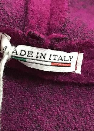 Кардиган не плотный ,италия стиль «бохо»хорошая вещь4 фото