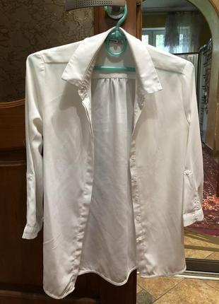 Продам сорочку stradivarius