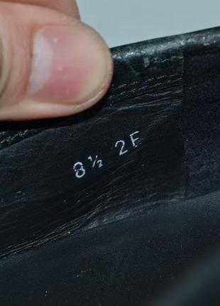 Мужские кожаные лоферы туфли salvatore ferragamo оригинал6 фото