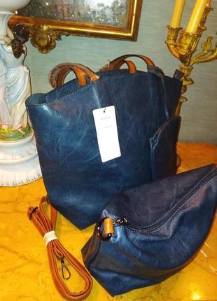 Комплект сумок(замінник)/италия