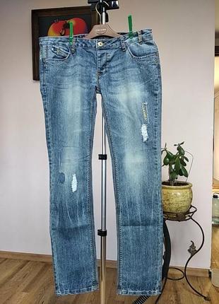 Классныё джинсы