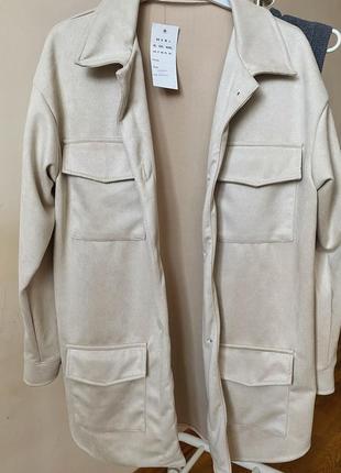 Трендова куртка в ідеальному стані