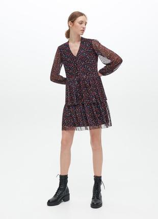 Стильна універсальна сукня reserved!
