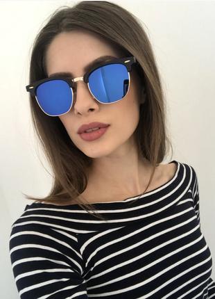 Солнцезащитные женские очки  женские солнцезащитные очки в стильной оправе.