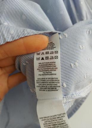 Блуза с красивым рукавом5 фото