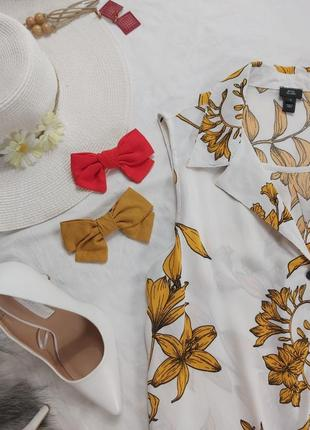 Шикарная блуза рубашка2 фото