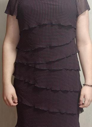 Платье а ля лайза минелли