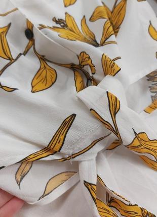 Шикарная блуза рубашка7 фото
