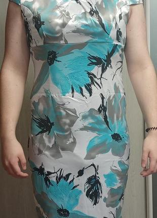 Платье, первый бал наташи ростовой, с завышенной талией