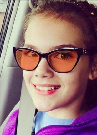 4-19 модные солнцезащитные очки модні сонцезахисні окуляри