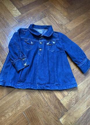 Рубашка lee jeans