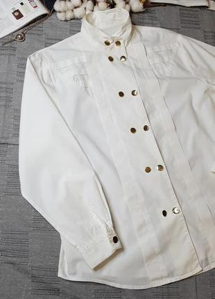Винтажная блуза2 фото