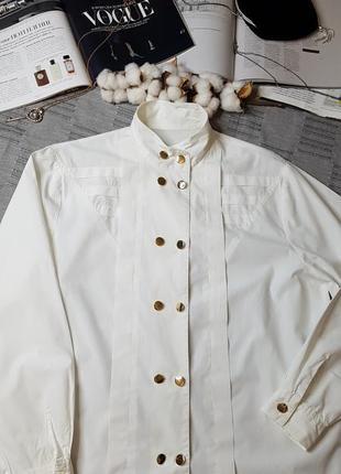Винтажная блуза3 фото