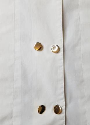 Винтажная блуза4 фото
